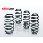 Eibach Pro-Kit springs: VW Touran