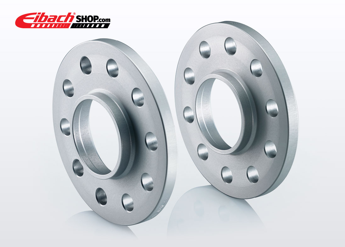 Eibach Pro Spacers 7/14mm: VW 5x130mm