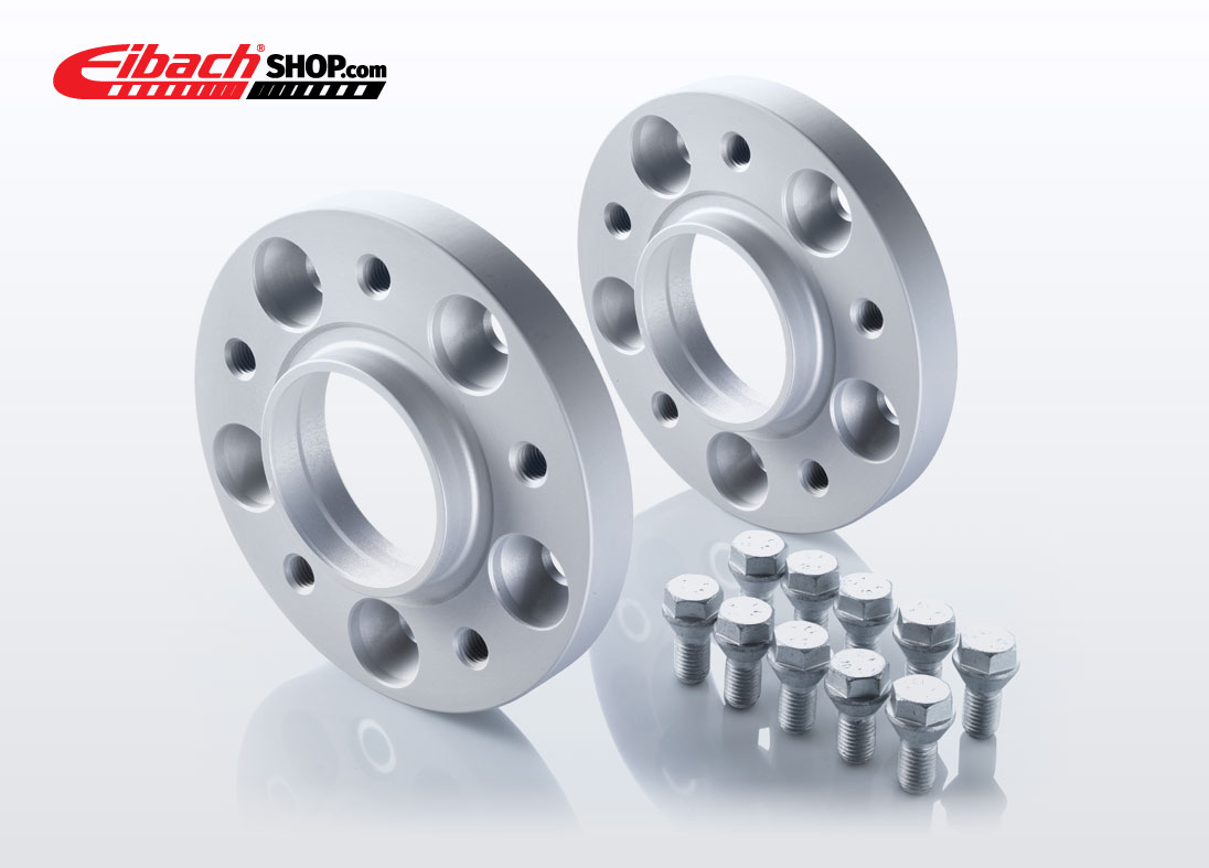 Eibach Pro Spacers 25/50mm: Opel 4x100mm