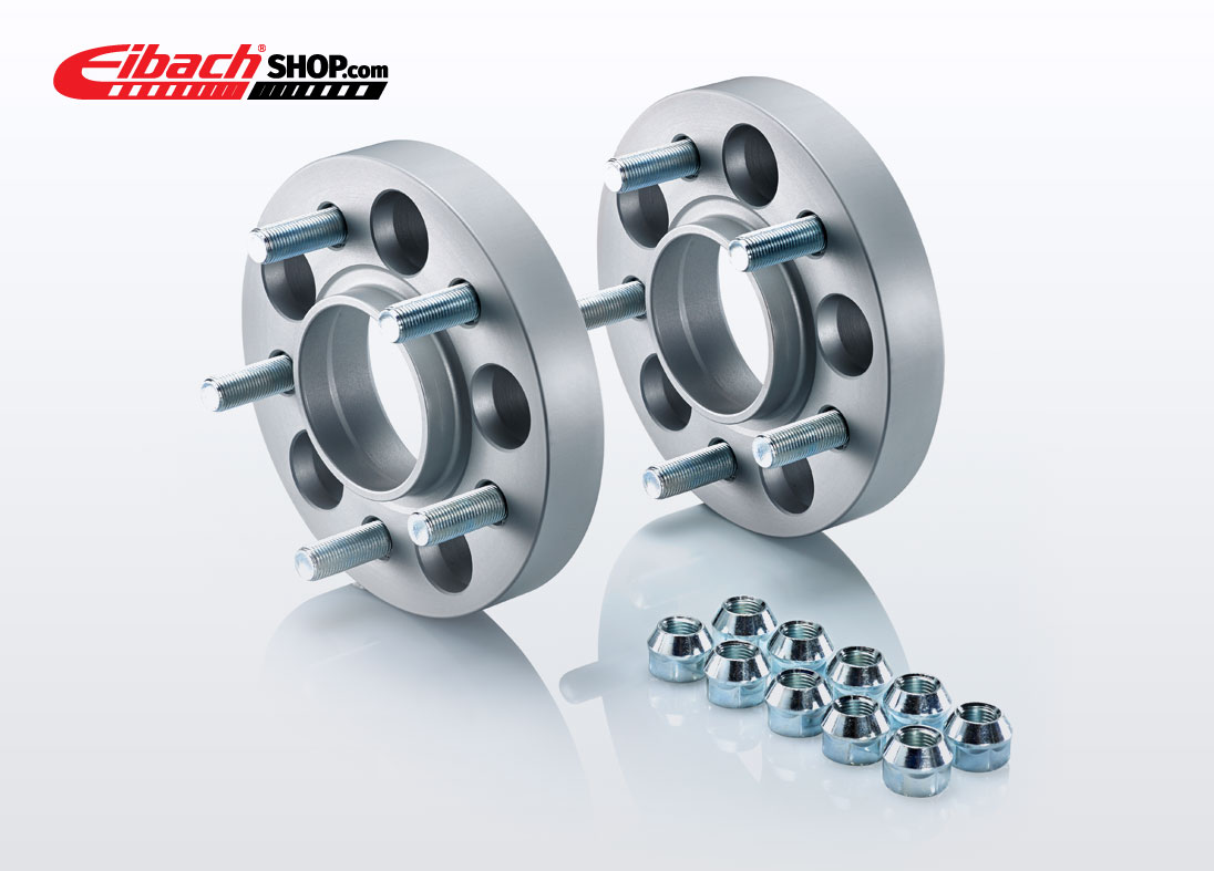 Eibach Pro Spacers 45/90mm: Ford USA 5x114,3mm