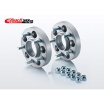 Eibach Pro Spacers 25/50mm: Nissan 4x100mm
