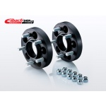 Eibach Pro Spacers 25/50mm: Mitsubishi 5x114,3mm