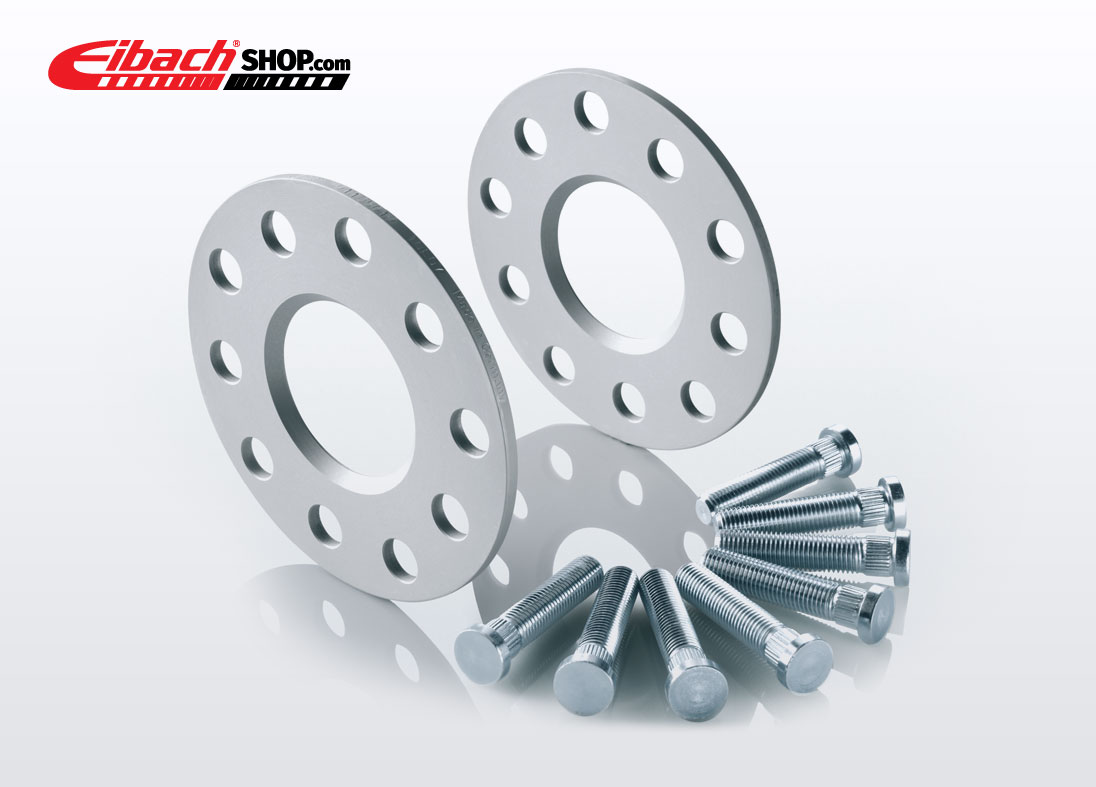 Eibach Pro Spacers 5/10mm: Mitsubishi 5x114,3mm