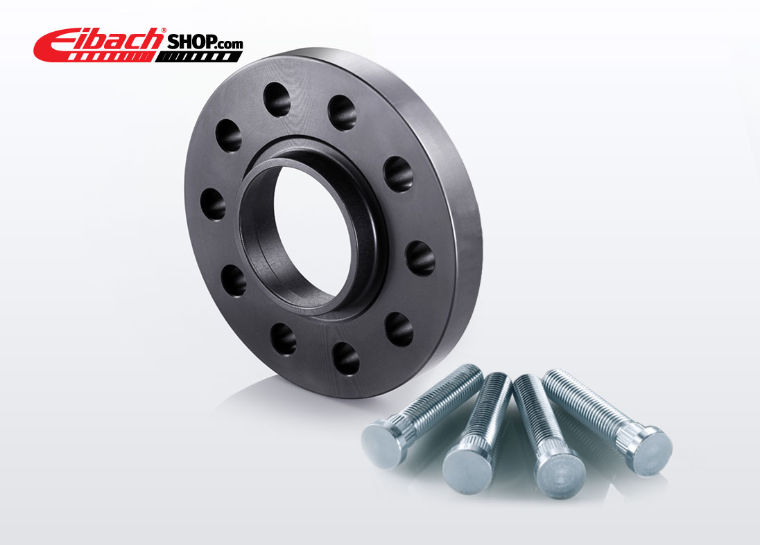 Eibach Single Wheel Spacer 9mm 5x114,3mm