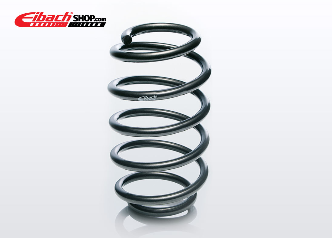 Eibach Single Spring ERL: Ford Fiesta/Fiesta VI